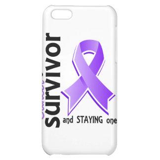 Hodgkin's Lymphoma Survivor 19 Cover For iPhone 5C