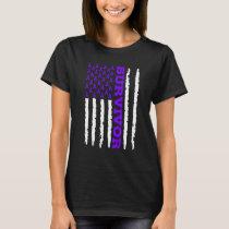 Hodgkins Lymphoma Survivor T-Shirt