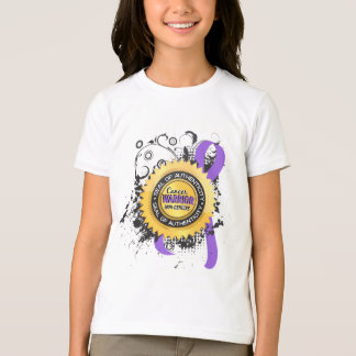 Hodgkin's Lymphoma Warrior 23 T-Shirt