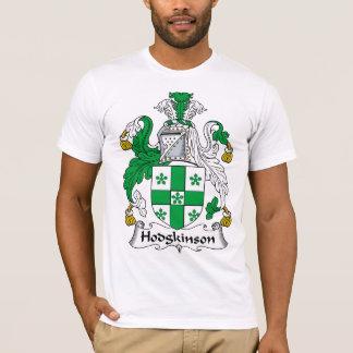 Hodgkinson Family Crest T-Shirt