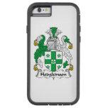 Hodgkinson Family Crest Tough Xtreme iPhone 6 Case