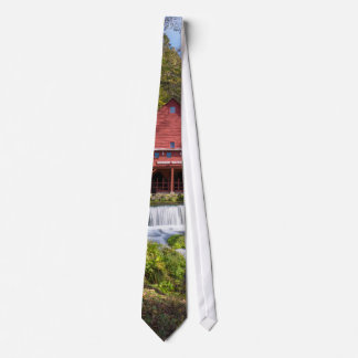 Hodgson Mill Portrait Neck Tie