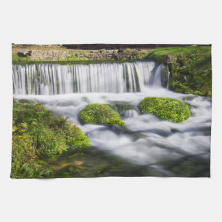 Hodgson Spring Falls Towel
