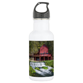 Hodgson Water Mill Landscape Water Bottle