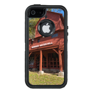 Hodgson Water Mill OtterBox Defender iPhone Case