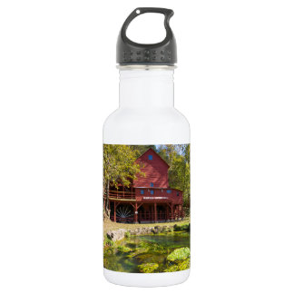 Hodgson Water Mill Stainless Steel Water Bottle