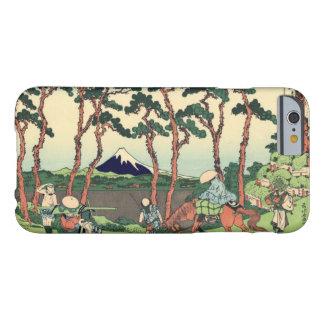 Hodogaya en el Tōkaidō Funda Barely There iPhone 6