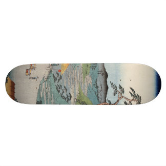 Hodogaya Skateboard