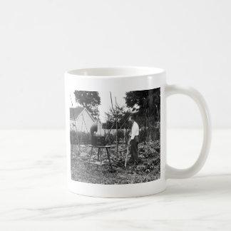 Hoe Down: 1926 Coffee Mug