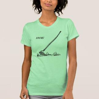 hoe T-Shirt