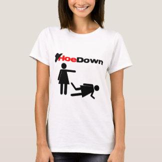 HoeDown Playera