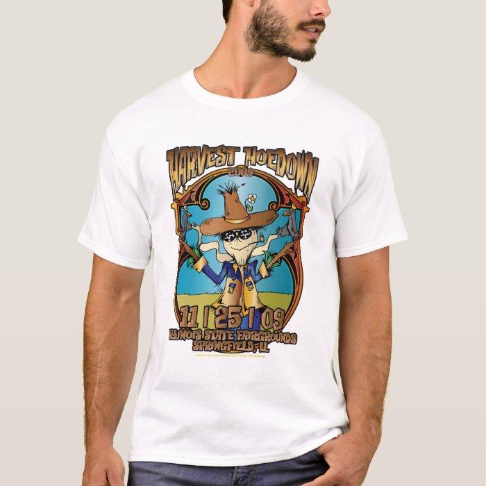 HoedownScarecrow T-Shirt
