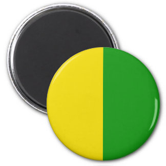 Hoeilaartvlag, Belgium Refrigerator Magnets