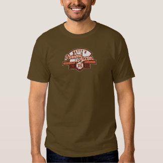 HOF16 Brown T-Shirt