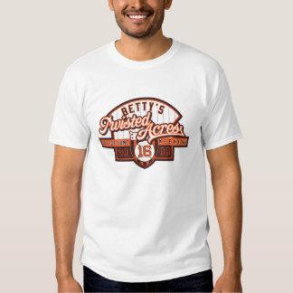 HOF16 edun LIVE Kids Black T-Shirt