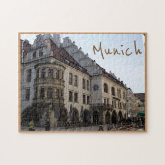 Hofbräuhaus (Munich) Jigsaw Puzzle