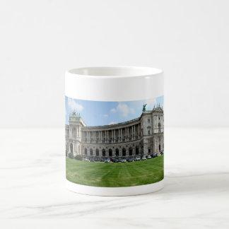Hofburg Taza De Café