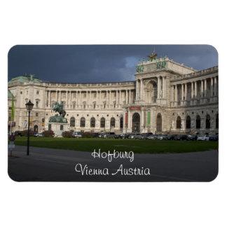 Hofburg, Wien Österreich Magnet