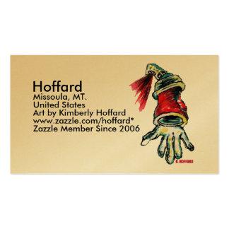 Hoffard Business Card
