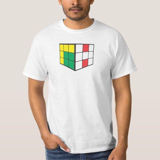 Hoffa's Cube T-Shirt