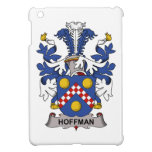 Hoffman Family Crest iPad Mini Covers