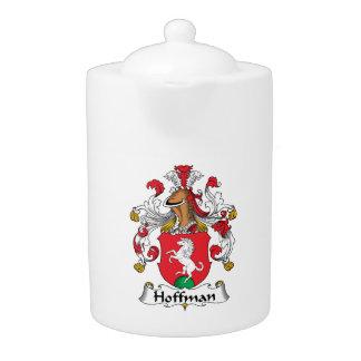 Hoffman Family Crest