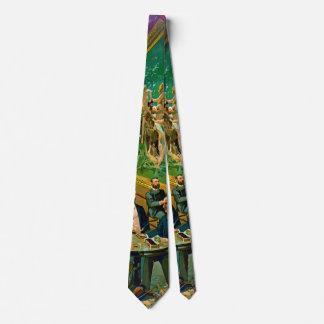 Hoffman House Bar 1890 Neck Tie
