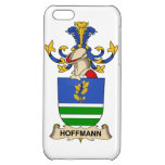 Hoffmann Family Crest iPhone 5C Covers