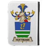 Hoffmann Family Crest Kindle Keyboard Case