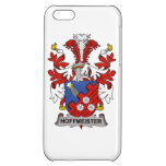 Hoffmeister Family Crest Case For iPhone 5C