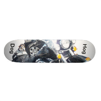 Hog Dog Skateboard