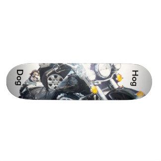 Hog Dog Skateboard