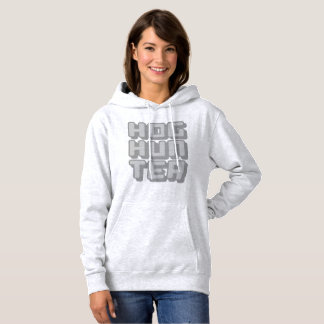 HOG HUNTER - I'm A Skilled Wild Pig Shooter, Gray Hoodie