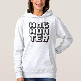 HOG HUNTER - I'm A Skilled Wild Pig Shooter, Onyx Tshirt