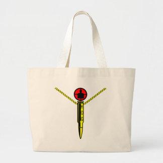 HOG Hunter Of Gunmen (Sniper) Canvas Bags