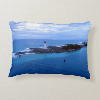 Hog Island Light Accent Pillow