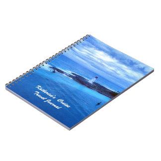 Hog Island Light Custom Cruise Journal