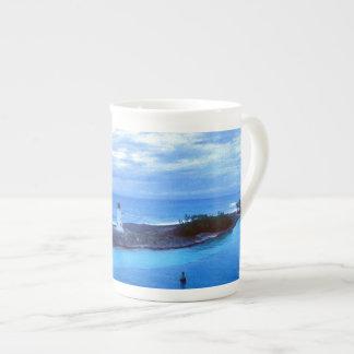 Hog Island Light Tea Cup