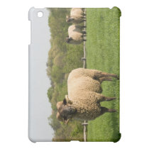 Hog Island Sheep Case For The iPad Mini