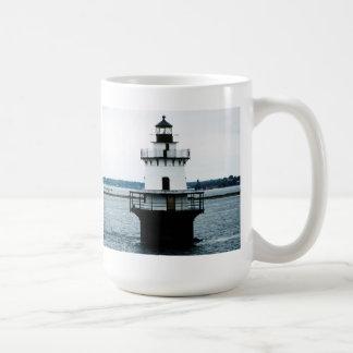 Hog Island Shoal Lighthouse Coffee Mug