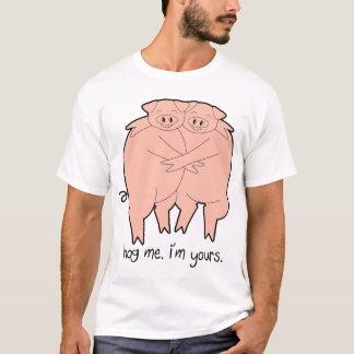 Hog Me T-Shirt