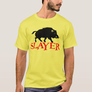 HOG SLAYER T-Shirt