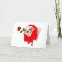 Hog You to Myself - Love Expression Card