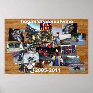 hogan/dryden/alwine póster