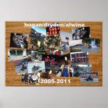 hogan/dryden/alwine posters