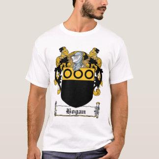 Hogan Family Crest T-Shirt