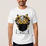 Hogan Family Crest Tee Shirt