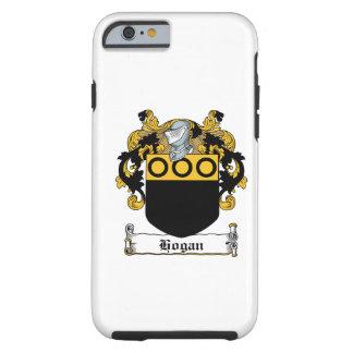 Hogan Family Crest Tough iPhone 6 Case
