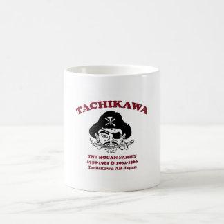 Hogan Family Classic White Coffee Mug