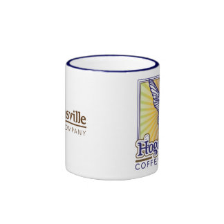 Hogansville Coffee Mug w/ Gayle's Favorite Design